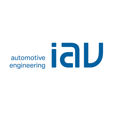 Logo IAV Automotive Engineering, Referenz Übersetzung, Lektorat, Englisch